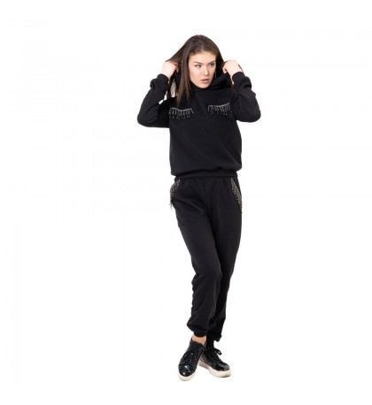 Women-Sweatsuit-Set-with-Rhinestones-Hoodie-Long-Sleeve-Pullover-and-Pants-Tracksuits