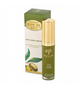 Eye care cream Olive Oil of Greece 30 ml BIOFRESH