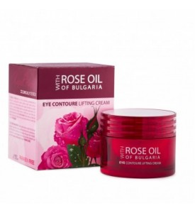 "Eye contour lifting cream ""Regina Roses"" BIOFRESH"