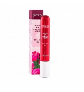 "Active eye contour serum ""Regina Roses"" BIOFRESH"
