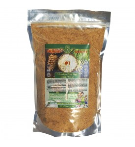 Siberian Ground RAW Pine Nut Meal/Flour 2.2 lbs/1 kg