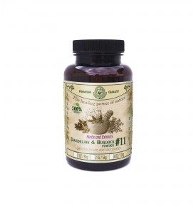 Herbals And Extracts Dandelion & Burdock #11 - 30G / 1OZ