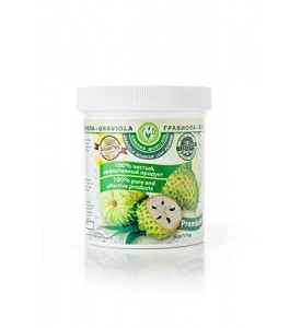 Graviola Soursop Leaf Powder 6oz / 170g