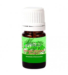 Tarragon Essential Oil 100% Pure Essential Oil 0.17 Fl Oz/5 Ml