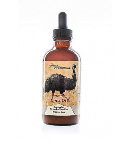Emu Oil Premium 4 Fl Oz/120 Ml