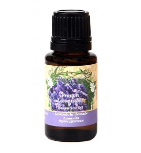 Lavender French 100% Pure Essential Oil 0.5 fl oz/15 ml