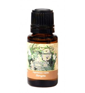 Patchouli (Light) Essential Oil 0.5 Fl Oz/15 Ml