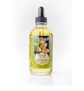 Pistachio NUT Oil 4 Fl Oz/120 Ml
